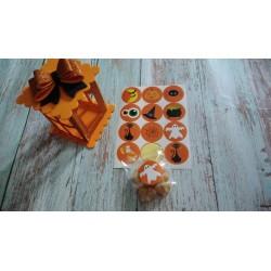 Magnete Calamite animaletto in resina colorata per bomboniera varie occasioni
