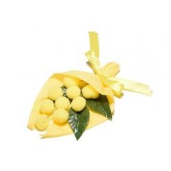 Bouquet mazzetto di mimosa...