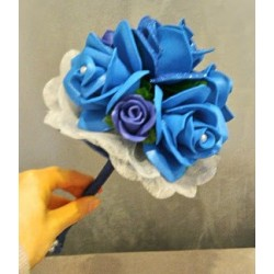 Bouquet Rose Fommy idea...