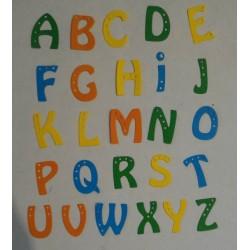 Iniziali 3,7 cm Alfabeto...