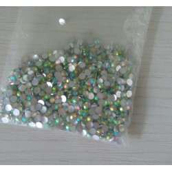 Set 50 mini strass...