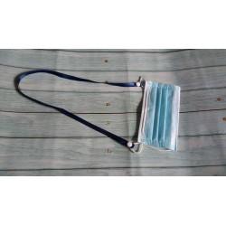 Set 12 Fiorellino con pistillo bianco rosa blu per Bomboniere medi