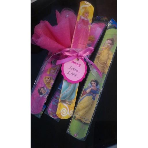 Vassoio con 30 scatoline Rosa Pois / Quadretti / Righe Bomboniere