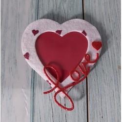 Calamita portafoto Love...