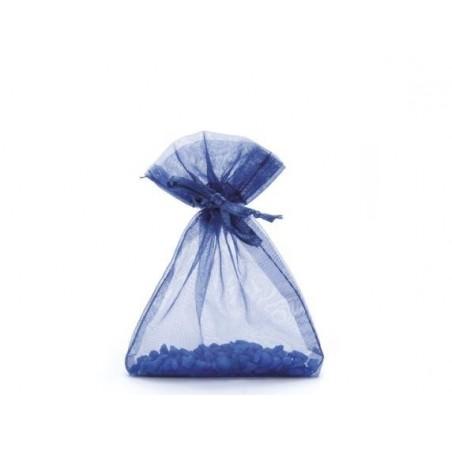 Sacchettino Passeggino Rosa / Azzurro porta confetti