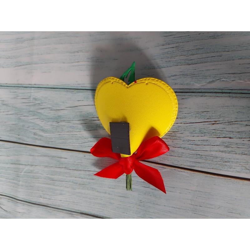 Fiocchi in iuta yuta naturale con cordino in confezione da 4pz Natale Fiocchi