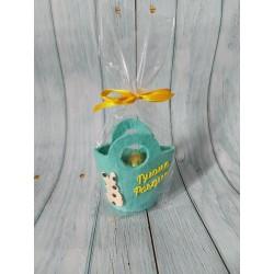 Mini Borsetta Pasqua idea...