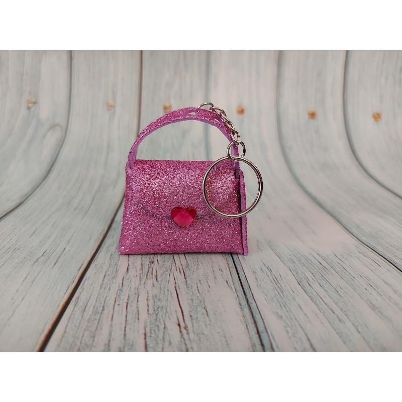 Set 10 pz Targhetta con foro Bloom Rosa cartoncino Tag Etichetta fai da te