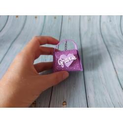 Sacchettino Rete Cotone Natura 10x14 cm