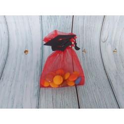 Box MATTONCINO cm.5x5x5 4 colori assortiti