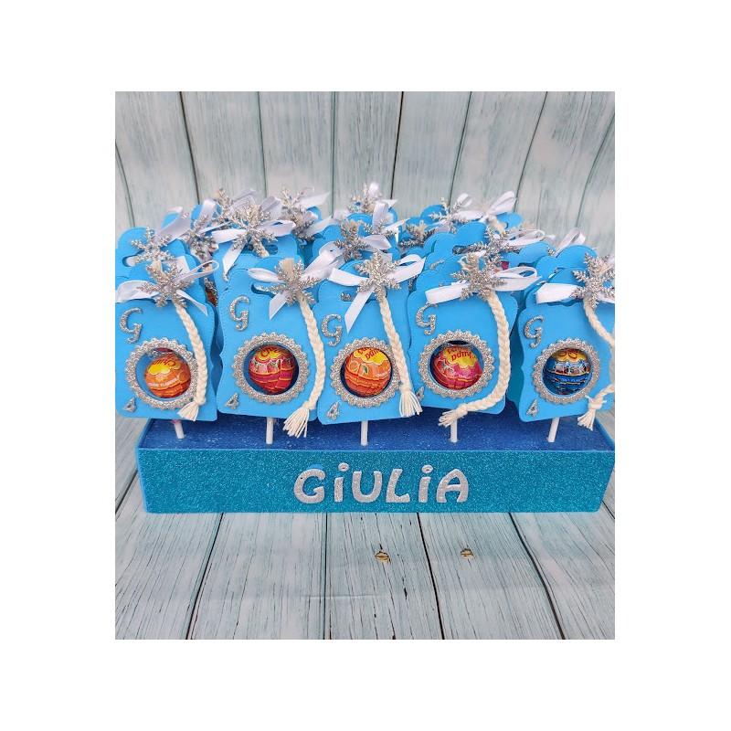 Set 10 pz ciondolo Stella